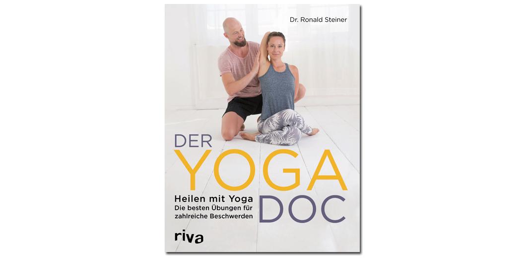 Der Yoga Doc – von Dr. Ronald Steiner