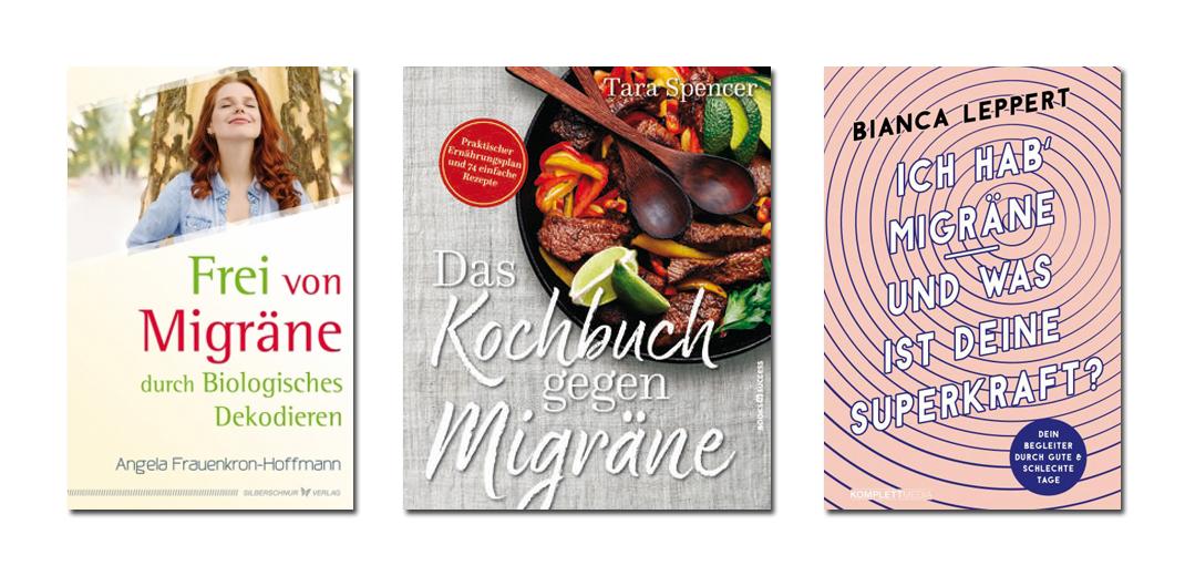 Migräne Bücher