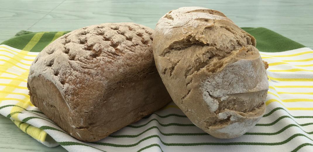 Brot im Ayurveda