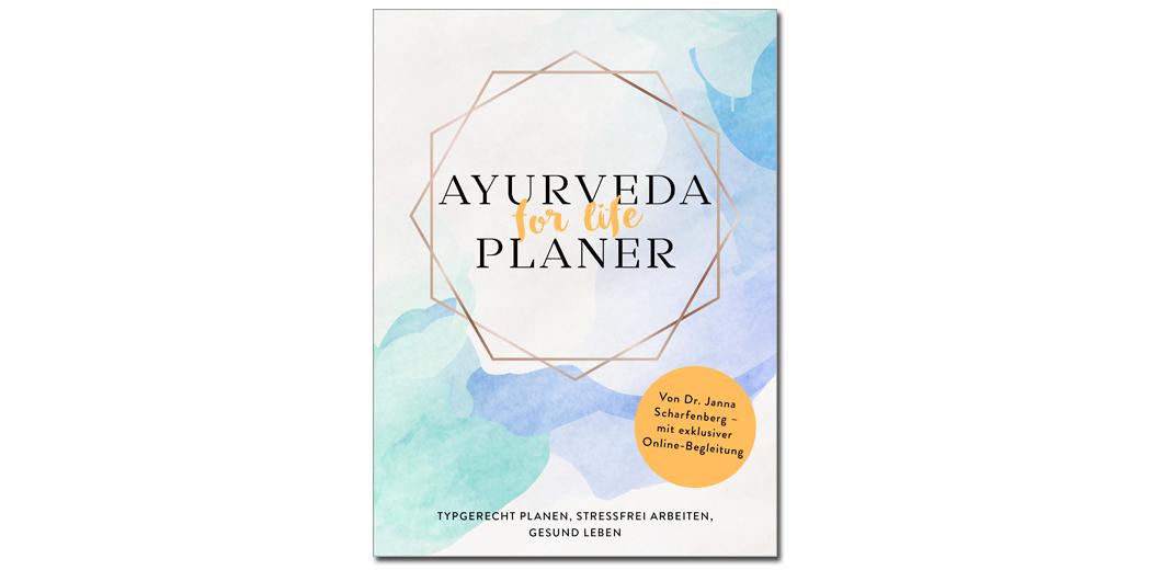 Ayurveda for Life Planer